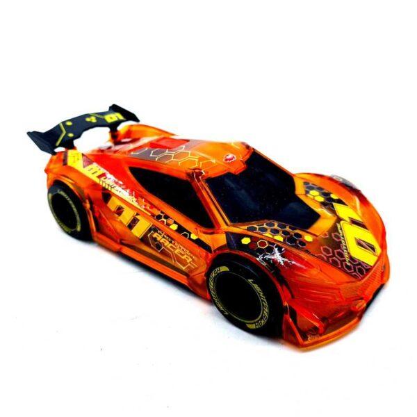 Trkački auto Prototype Racer Dickie (4)