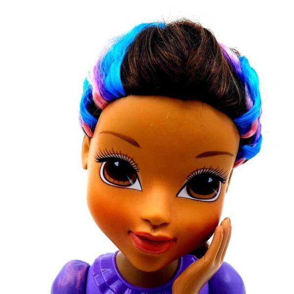 Glava za frizure Moxie (3)
