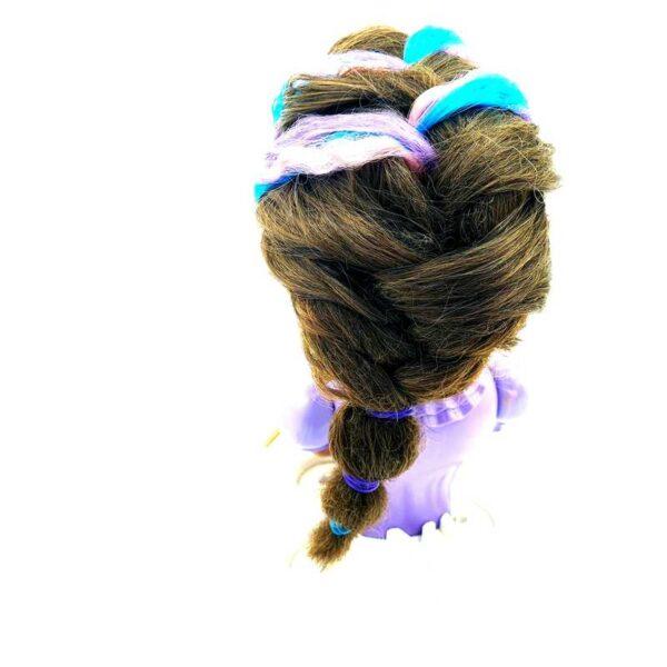 Glava za frizure Moxie (5)