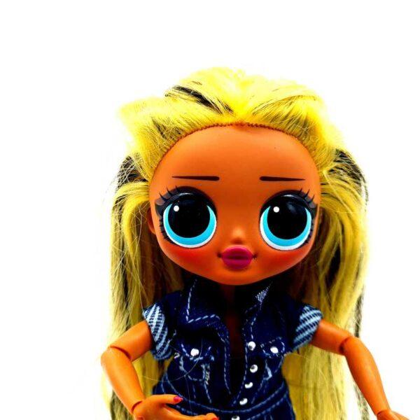 Lutka LOL velika (3)