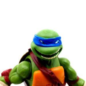 Nindža kornjače TMNT Leonardo priča (3)