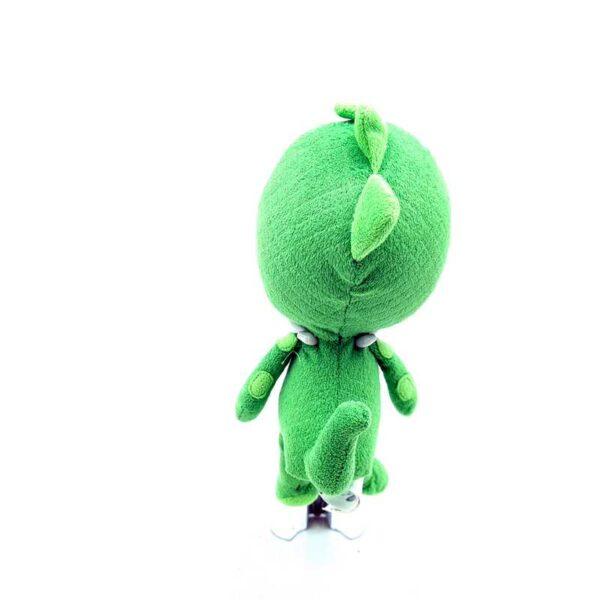 Plisana igračka PJ Mask Greg (1)
