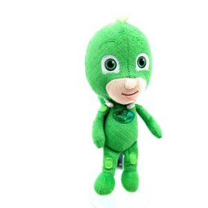 Plisana igračka PJ Mask Greg (2)