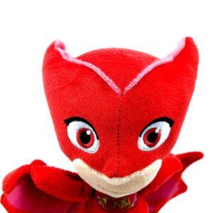 Plisana igračka PJ Mask Owlette (3)