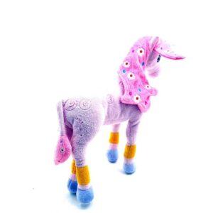 Plišana igračka konj Liria Mia i ja (1)