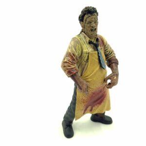 Actiona Figura Teksaški masakr motornom testerom Texas Chainsaw Massacre 7 Ultimate Leatherface (1)