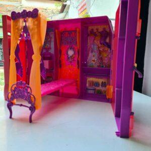 Kućica za lutke Barbie zamak (7)