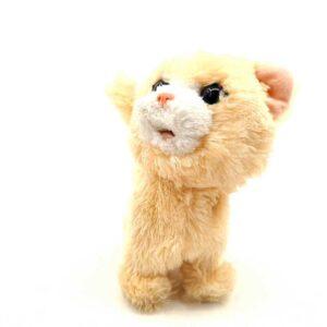 Plišana igračka na baterije Mačka FurReal Friends (2)