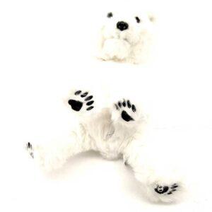 Polarni medved na baterije WowWee (3)