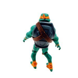 Akciona figura Nindža kornjaće TMNT Mikelanđelo (1)