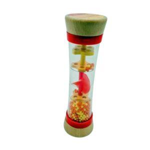 Drvena igračka zvečka Hape (1)