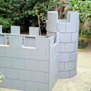 Drveni zamak (2)