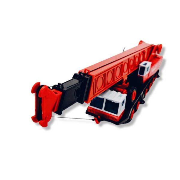 Kamion kran (2)
