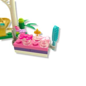 Lego Friends set (1)