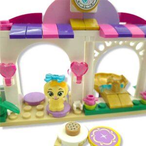 Lego Friends set (4)