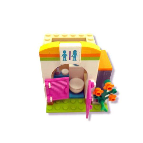 Lego Friends set bazen (7)