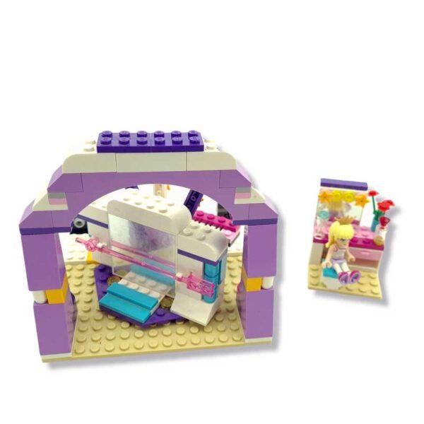 Lego friends set studio (6)