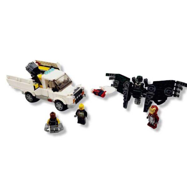 Lego set Super heroji Marvel (2)