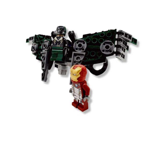 Lego set Super heroji Marvel (3)