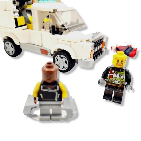 Lego set Super heroji Marvel (4)