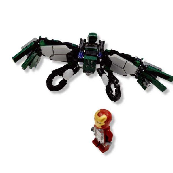Lego set Super heroji Marvel (6)