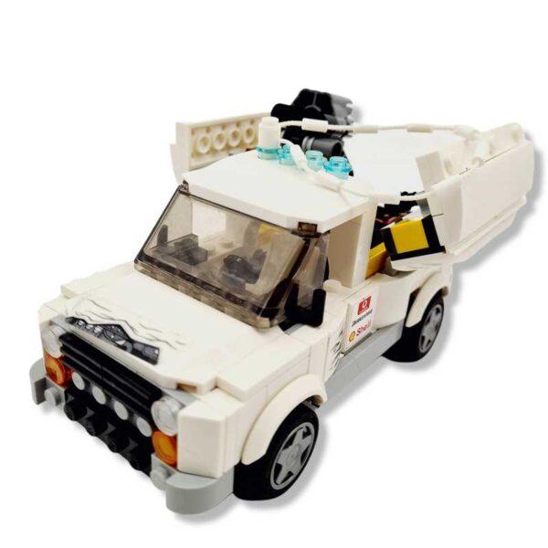 Lego set Super heroji Marvel (7)