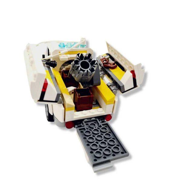 Lego set Super heroji Marvel (8)