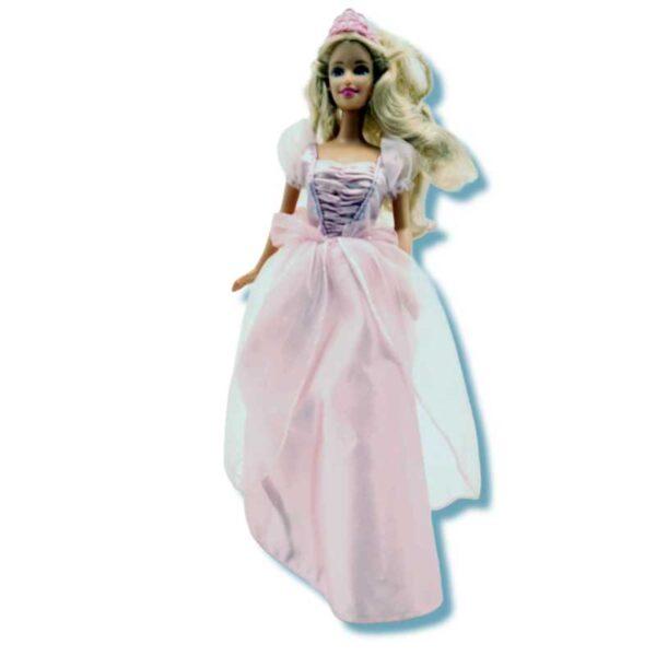 Lutka Barbie (2)
