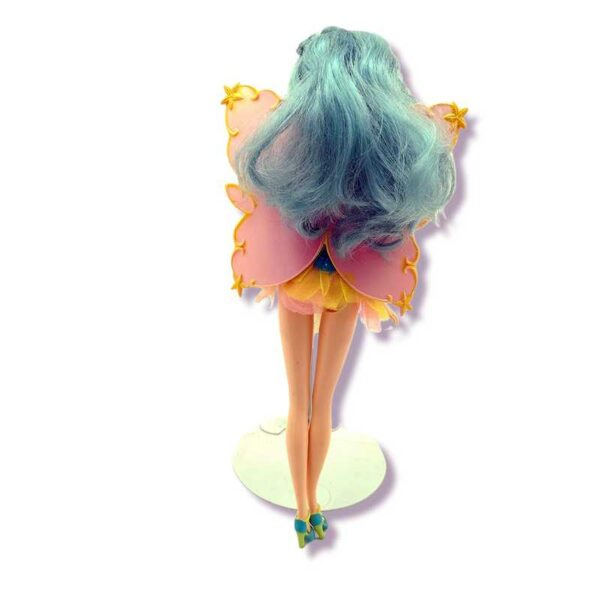 Lutka Barbie vila (1)