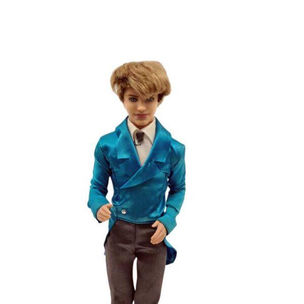 Lutka Lutak Ken Barbie (2)