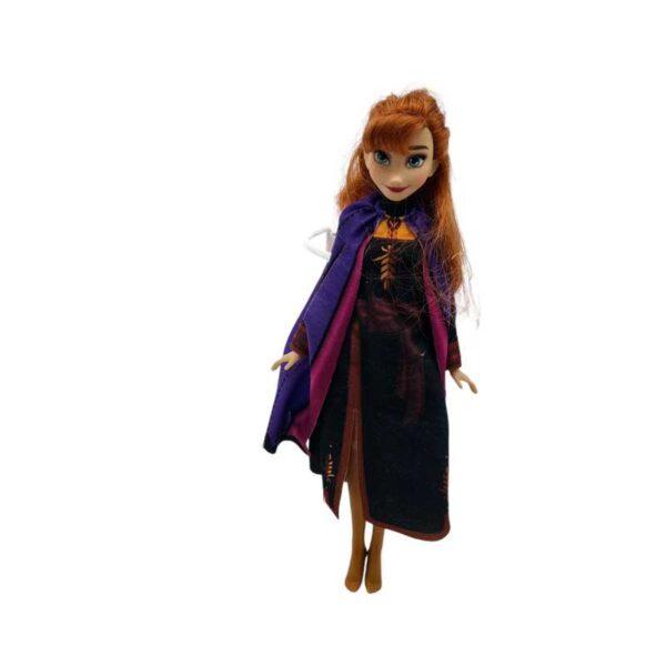 Lutka princeza Ana Frozen (2)
