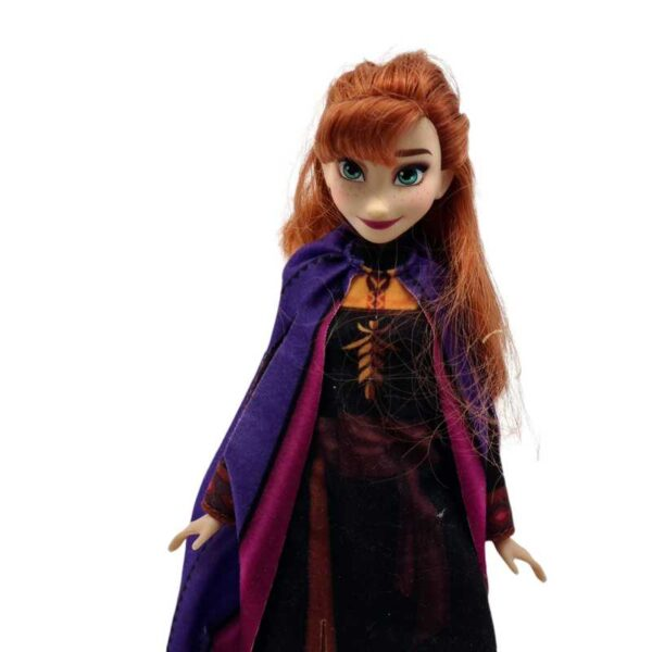 Lutka princeza Ana Frozen (3)
