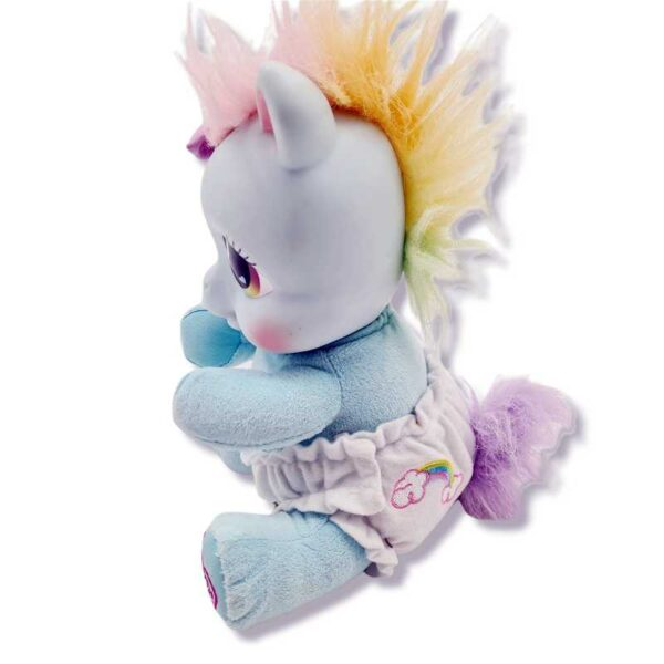 MLP My little pony 25 cm na baterije (4)
