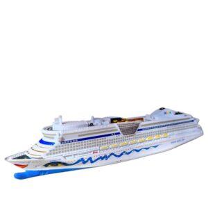 Metalni brod Aida Luna Siku