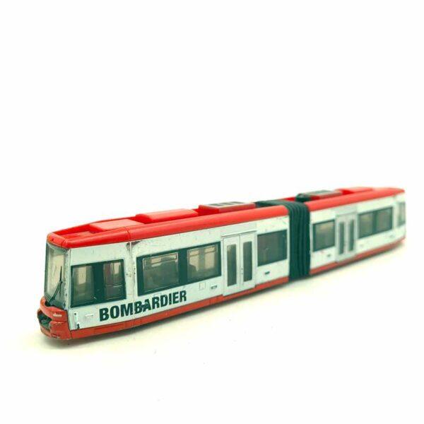 Metalni tramvaj Siku (2)
