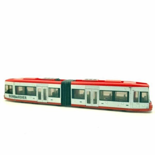Metalni tramvaj Siku (4)