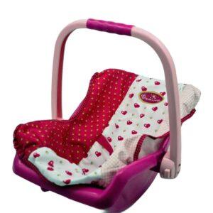 Nosiljka za bebe Princess (2)