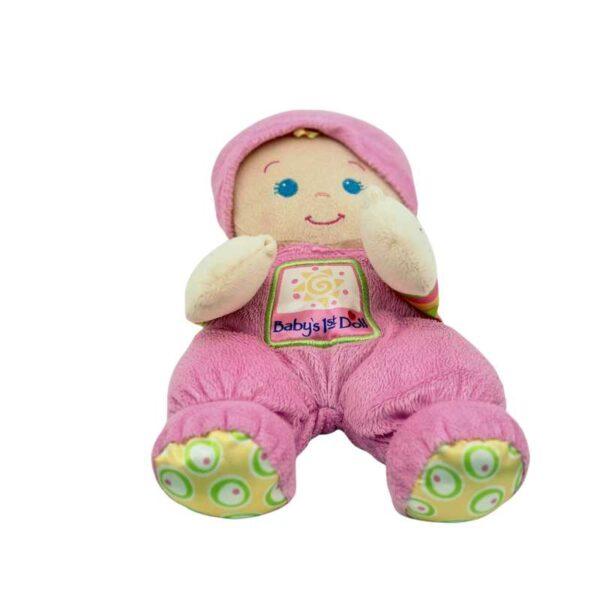 Plišana igračka Moja prva beba (2)