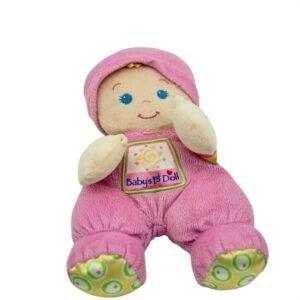 Plišana igračka Moja prva beba (3)