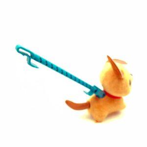 Plišana igračka Pas na povodcu (1)