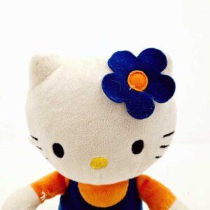 Plišana igračka mačka Hello Kitty (7)