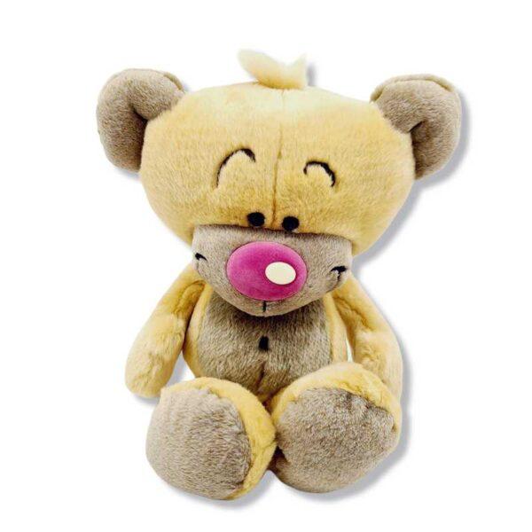 Plišana igračka medved (2)