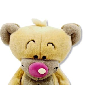 Plišana igračka medved (3)