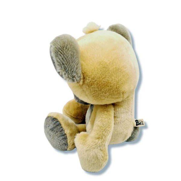 Plišana igračka medved (4)
