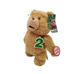 Plišana igračka medved TEd iiz filma Ted 2 (1)