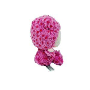 Plišana igračka sa velikim očima sa dudom (1)