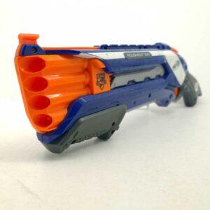 Puška Nerf Roughtcut 2x4 (1)