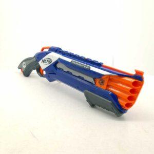 Puška Nerf Roughtcut 2x4 (2)