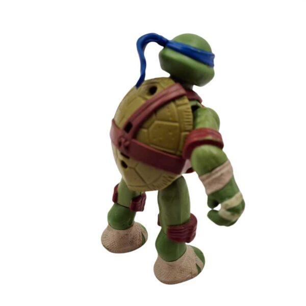 Akciona figura Nindža kornjača Leonardo priča kad pomera noge (1)
