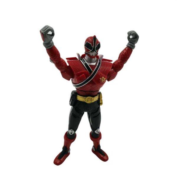 Akciona figura Power Ranger Moćni rendžer pomera i menja gornj deo (2)